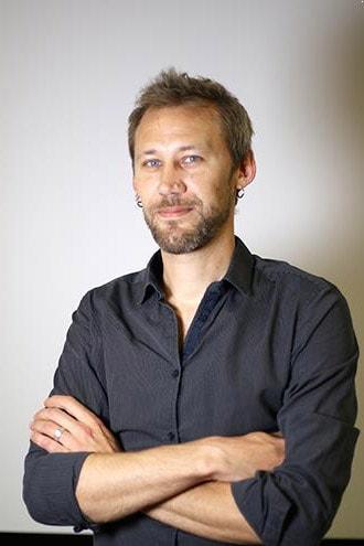 Fabrice Perrot, ancien coordinateur du programme d'appui au retour de l'ONG Solidarités internationale, actuellement directeur du département logistique