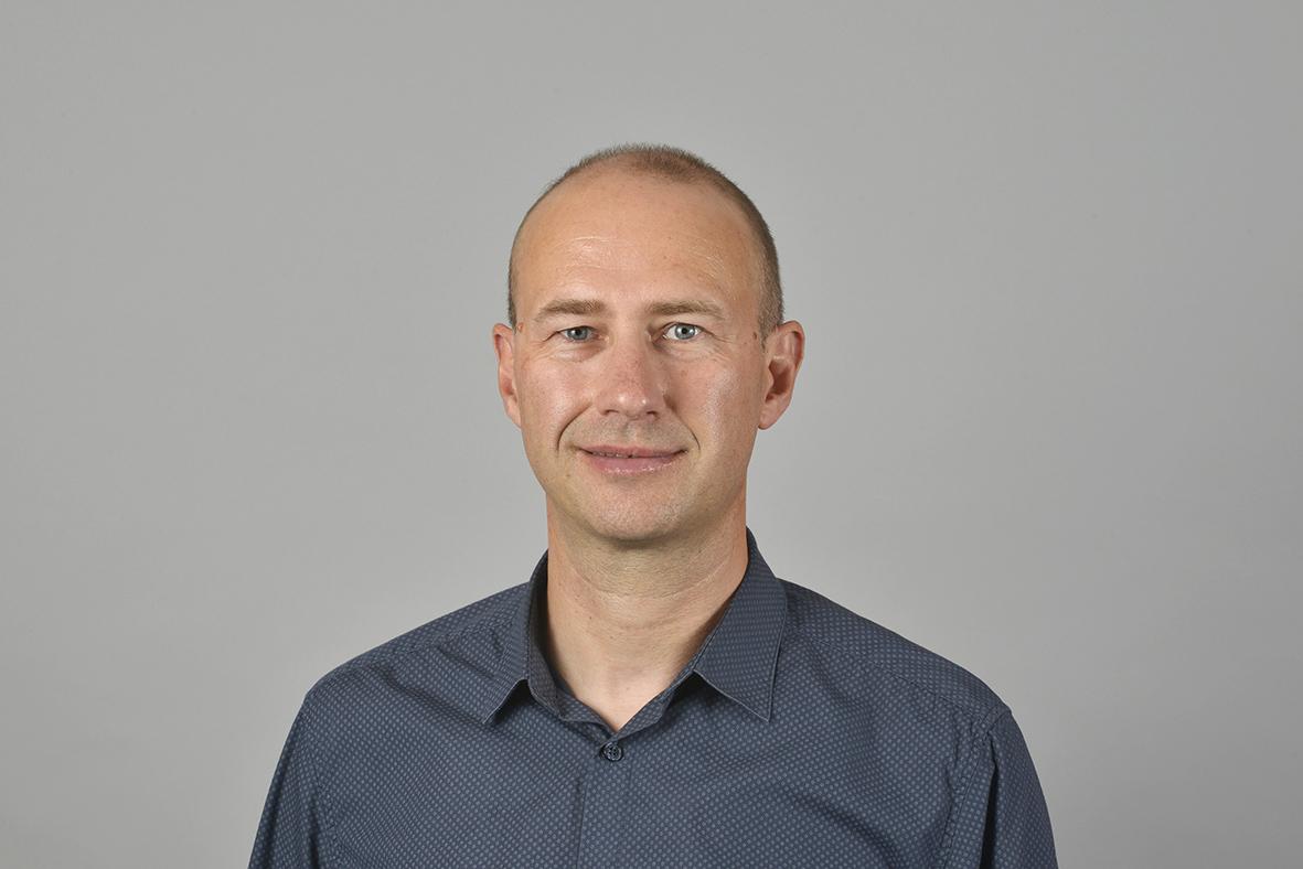 Rémy Marquès, chargé d'intervention spécialisé à la délégation Centre-Loire de l'agence de l'eau Loire-Bretagne
